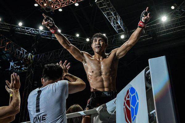 Nguyễn Trần Duy Nhất tái xuất, ONE Championship sắp trở lại Việt Nam