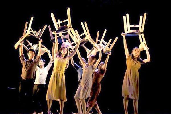 Trăn trở cho nghệ sĩ múa