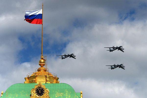 Nga tuyên bố sẵn có biện pháp trả đũa nếu Mỹ rút khỏi Hiệp ước Bầu trời Mở