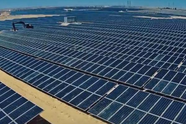 Quản lý chưa tính hết sự phát triển các dự án điện mặt trời