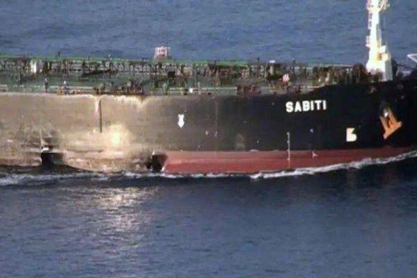 Iran nói có tới 3 tàu dầu của mình bị tấn công ở biển Đỏ