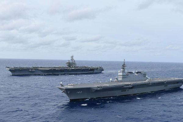 Báo cáo chiến lược của Mỹ công kích TQ 'ngang ngược', gây bất ổn