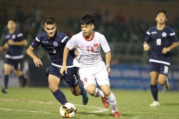 U19 Việt Nam tranh vé cùng U19 Nhật Bản