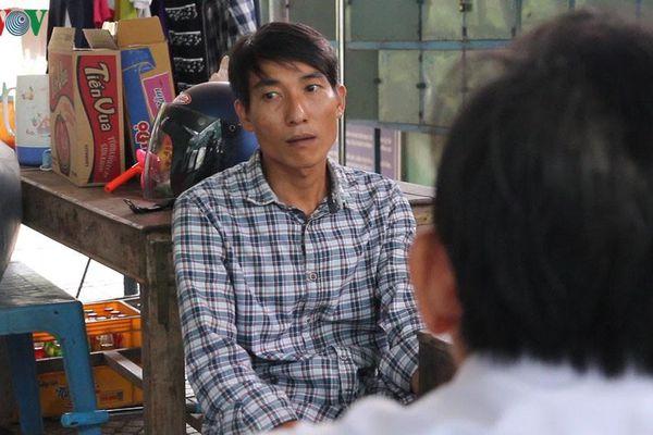 Sắp xét xử người chồng bạo hành vợ trước mặt con nhỏ ở Tây Ninh