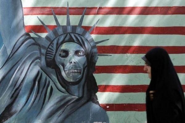 Iran sẽ sớm tung 'đòn' trả đũa lệnh trừng phạt của Mỹ