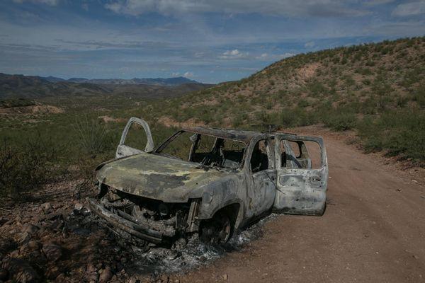 Vụ bắn chết 9 phụ nữ và trẻ em phô bày hiện thực bạo lực ở Mexico