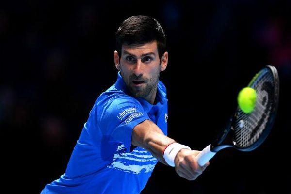 ATP Finals ngày 1: Djokovic 'hủy diệt' Berrettini
