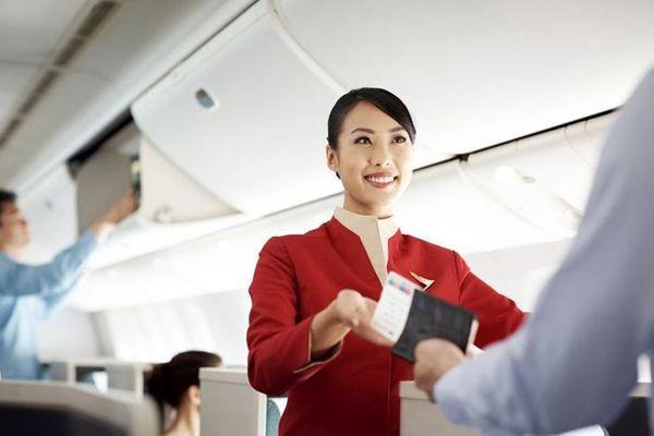 Du lịch Việt Nam thêm cơ hội phát triển nhờ gia tăng vận chuyển hàng không