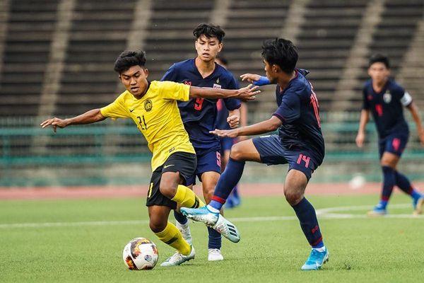 Thái Lan đau đớn nhìn Việt Nam và các đội cùng khu vực vào vòng chung kết