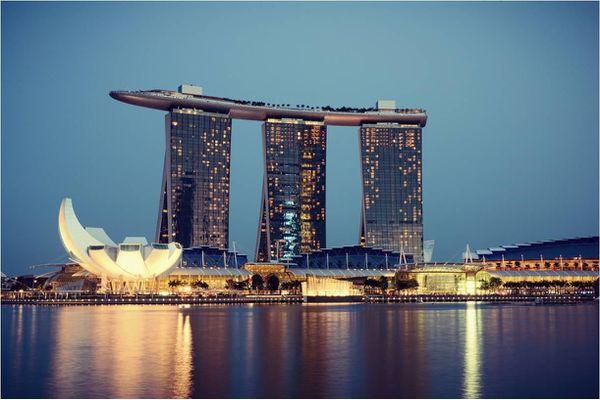 Nghỉ dưỡng phức hợp Integrated Resort sẽ là xu hướng?