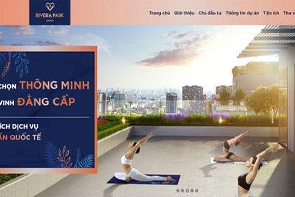 LGL muốn gia tăng sở hữu tại Rivera Hà Nội và Đầu tư Bất động sản - May thêu Việt Hưng