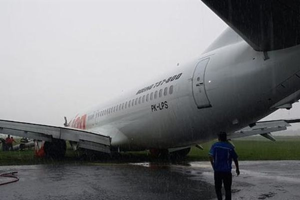 Hàn Quốc tiết lộ thông tin sốc về Boeing 737