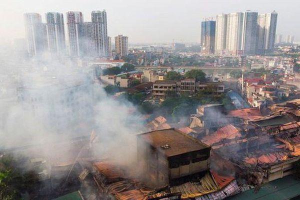 Vụ Rạng Đông: 2 công ty bảo hiểm được chọn giám định thiệt hại bồi thường dân?
