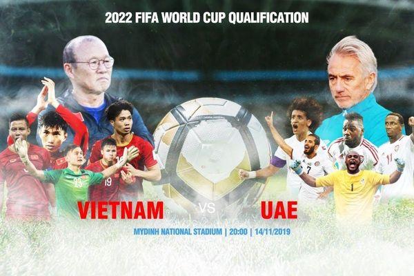 Việt Nam-UAE: Duyên lành Tây Á