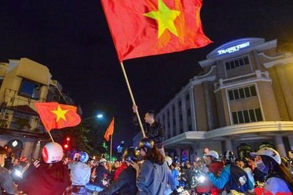 Báo UAE: Tuyển Việt Nam 'lật ngược' thế giới của UAE