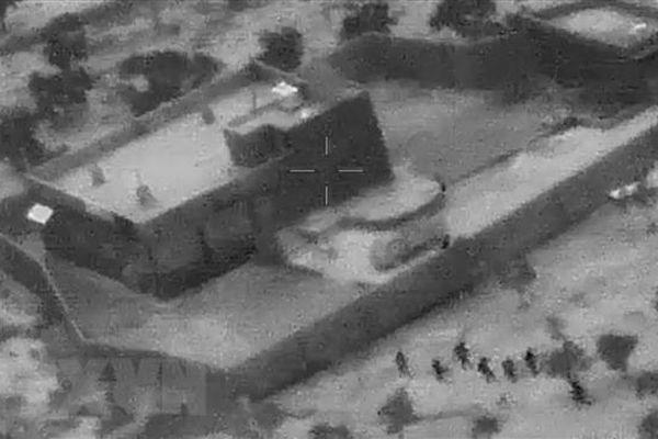 Ngoại trưởng Pompeo: Mỹ sẽ tiếp tục đi đầu trong cuộc chiến chống IS