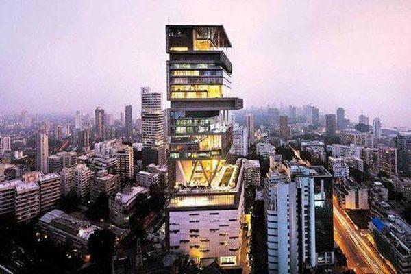 5 siêu biệt thự đắt nhất thế giới của các tỷ phú