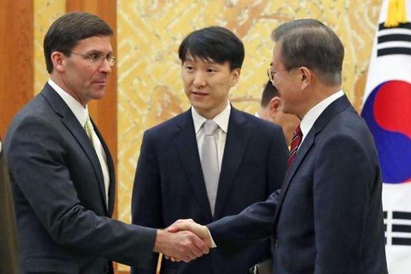 Hàn Quốc khó có thể tiếp tục chia sẻ thông tin tình báo với Nhật Bản