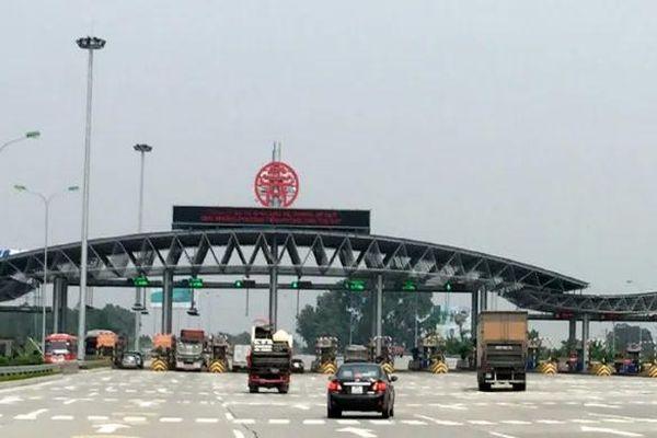 Nhà hàng 68 tồn tại trên cao tốc Cầu Giẽ - Ninh Bình có thách thức pháp luật?