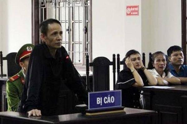 Kẻ vận chuyển 7 bánh heroin từ Sơn La về Hà Nội lĩnh án tử