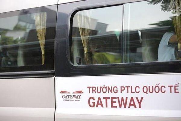 Hà Nội: Gia hạn điều tra vụ án tại trường Gateway Cầu Giấy