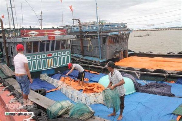 Thừa Thiên - Huế: Quyết tâm tránh 'thẻ vàng'