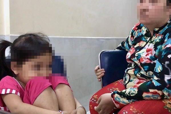Mẹ tố con gái 4 tuổi bị xâm hại, công an kết luận không có việc phạm tội