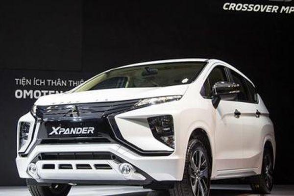 Ô tô 7 chỗ giá 550 triệu đồng này gây sốt, bán hơn 2,6 nghìn chiếc/tháng tại Việt Nam