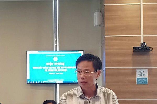 'Mỗi năm, số lao động Việt làm việc ở nước ngoài tăng thêm khoảng 10.000 người'