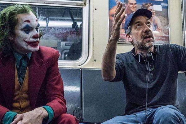 Đạo diễn 'Joker' phủ nhận làm thêm phim về tuyến phản anh hùng