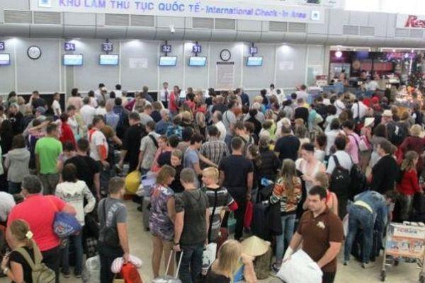 Phụ thuộc nguồn khách: Ngành Du lịch khó tránh rủi ro