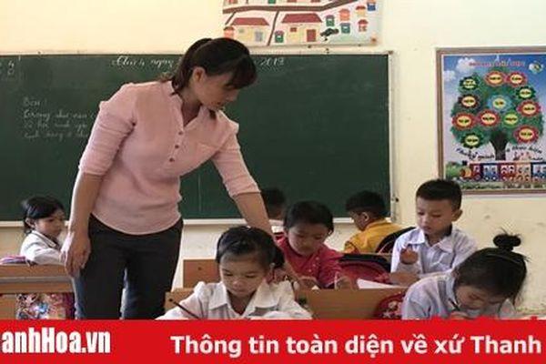 Nhiều bất cập trong điều động giáo viên