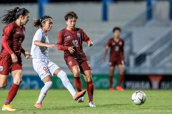 Bảng xếp hạng bóng đá nữ SEA Games 30 (cập nhật)