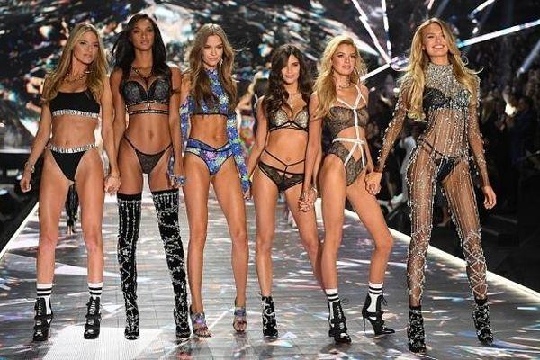 Victoria's Secret 2019 chính thức bị hủy show