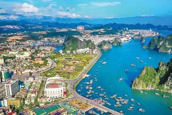 TMS ngỏ ý đầu tư 2 dự án du lịch có tổng quy mô 1.466ha tại Quảng Ninh