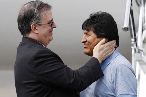 Vì sao cựu tổng thống Bolivia tị nạn ở Mexico?