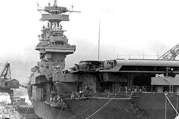 Vì sao người Mỹ thắng trận Midway?