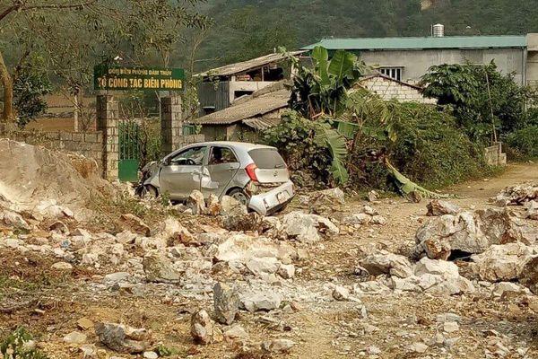 Rà soát tòa nhà cao tầng, hồ chứa bị ảnh hưởng do động đất