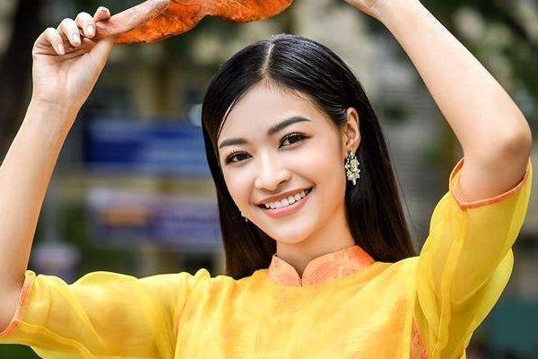 Nguyễn Hà Kiều Loan và dàn hoa khôi đại học 10X