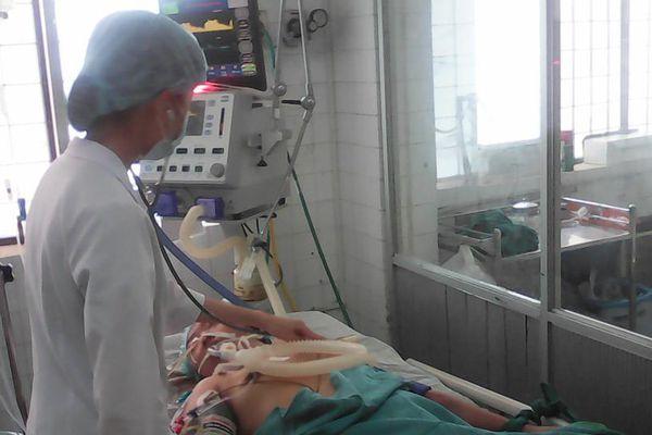 Kon Tum: Trường hợp thứ 2 tử vong do mắc sốt xuất huyết