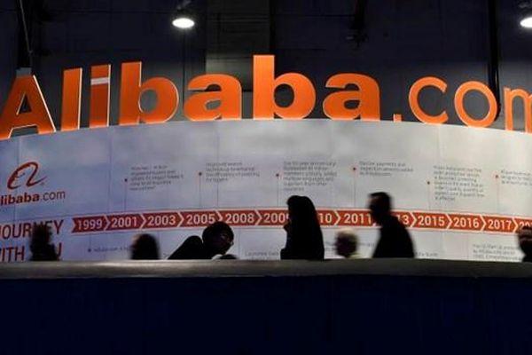 Giá cổ phiếu Alibaba tăng gần 8% sau đợt IPO thành công ở Hong Kong