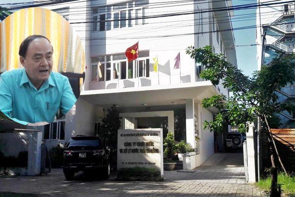 Giám đốc bị tố biến công ty thành 'doanh nghiệp gia đình': Đà Nẵng yêu cầu kiểm tra, giải trình