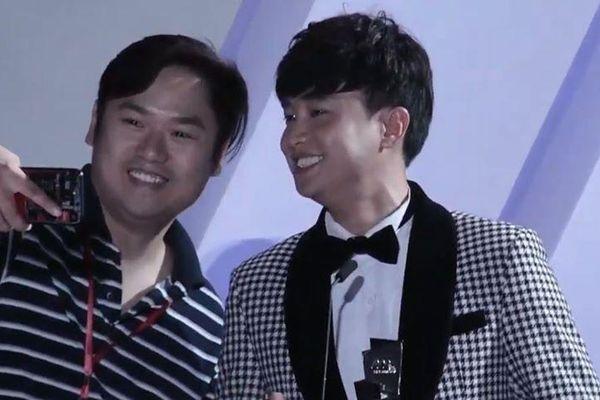 Lễ trao giải AAA 2019 bị fan Việt la ó, chê thiếu chuyên nghiệp