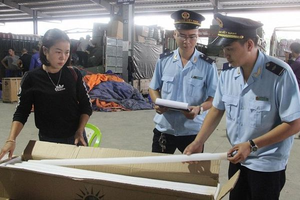 Cục Hải quan Quảng Ninh: Cán đích thu ngân sách nhà nước