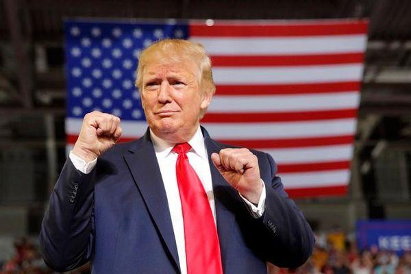 Ông Trump sẽ tái cử