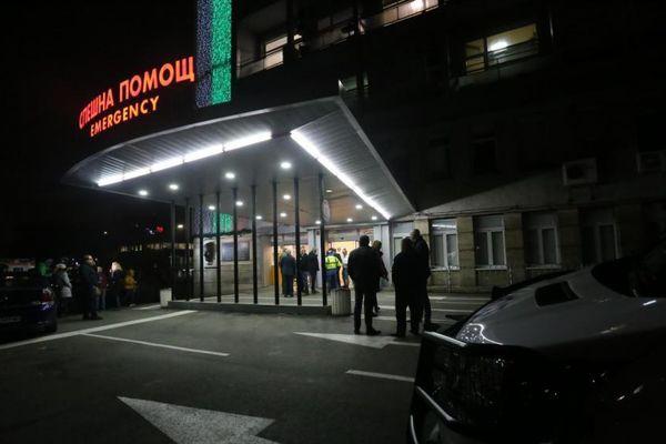 Cháy nổ bệnh viện ở Bulgaria khiến 2 bệnh nhân thiệt mạng