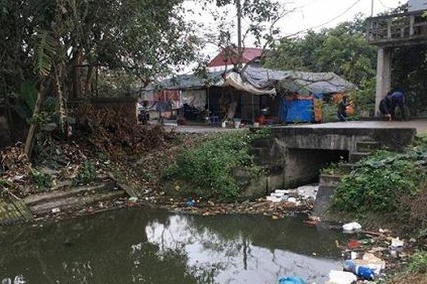 Hiến kế giảm thiểu ô nhiễm hệ thống An Kim Hải