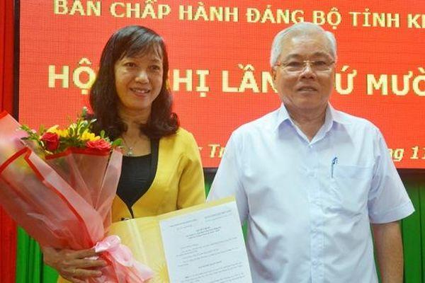 Nhân sự, lãnh đạo mới tại Sóc Trăng, Quảng Bình, Quảng Ngãi