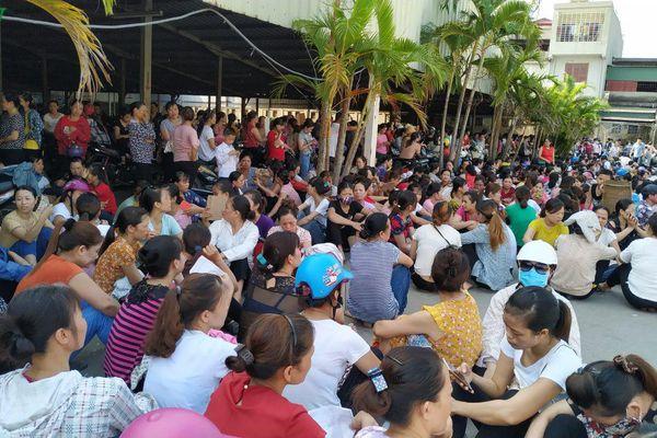 Quyền lợi người lao động khi chủ DN bỏ trốn: Nhìn từ vụ Cty KaiYang