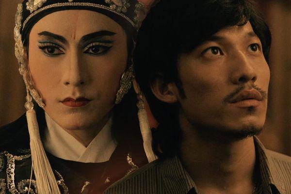 Phim đề tài đồng tính 'Song Lang' đoạt Bông sen Vàng